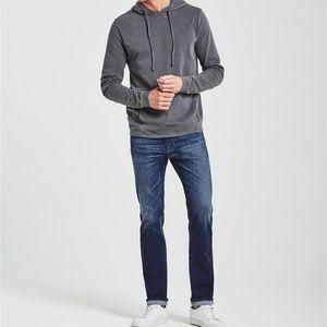 Adriano Goldschmied Slim Straight Jeans